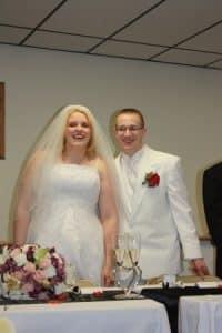 Auburn Maine Wedding