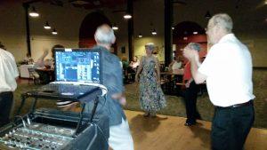 50th Anniversary - WMCA - Events DJ